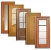 Двери, дверные блоки в Целинном