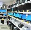 Компьютерные магазины в Целинном