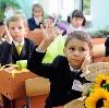 Школы в Целинном