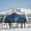 Спортивные комплексы в Целинном