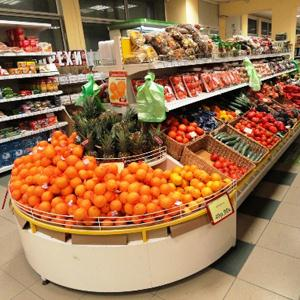 Супермаркеты Целинного
