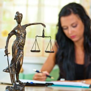 Юристы Целинного